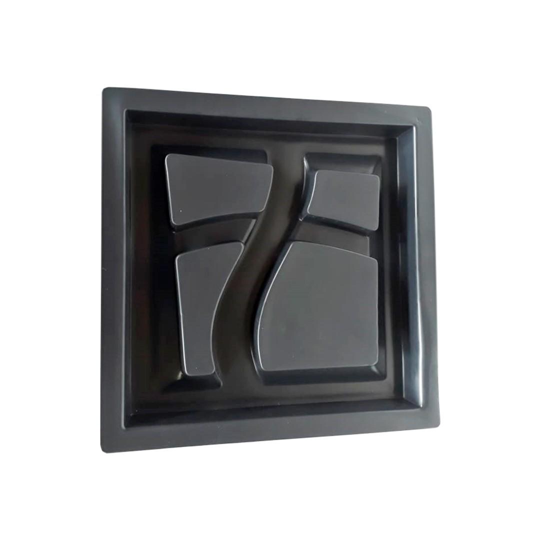 ELEMENTO VAZADO LUNA (4) 39X39X5 (KIT COM 2)